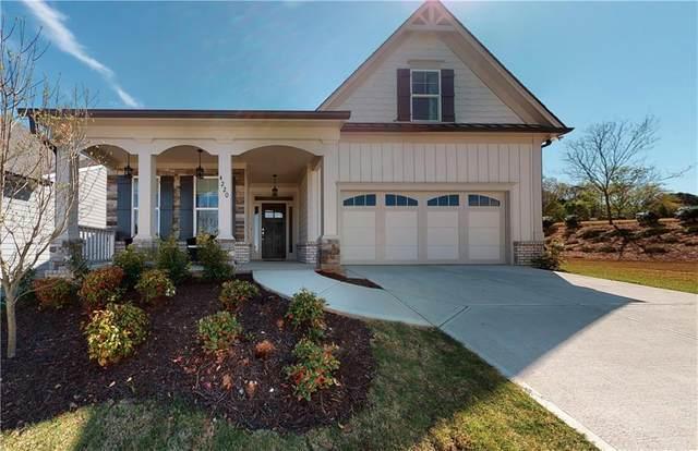 537 Bray Street, Woodstock, GA 30188 (MLS #6877459) :: Path & Post Real Estate