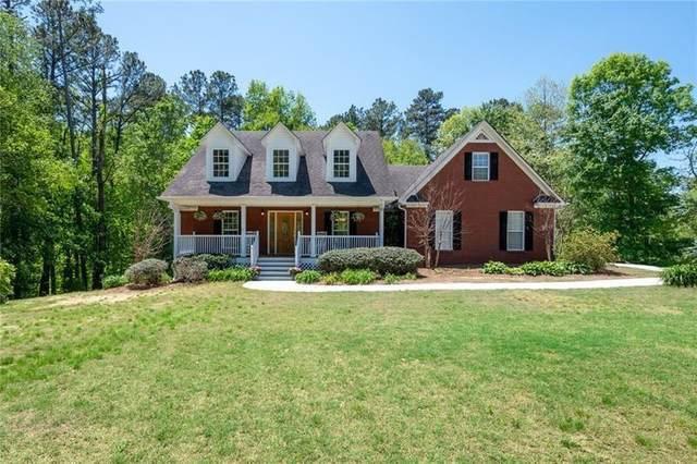 3044 Buchanan Highway, Dallas, GA 30157 (MLS #6877532) :: RE/MAX Prestige