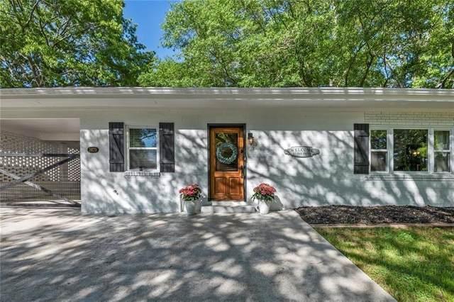 3679 Univeter Road, Canton, GA 30115 (MLS #6877598) :: Path & Post Real Estate