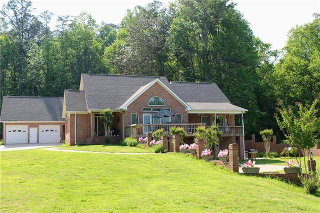 146 Cantrell Road, Marble Hill, GA 30148 (MLS #6877647) :: North Atlanta Home Team