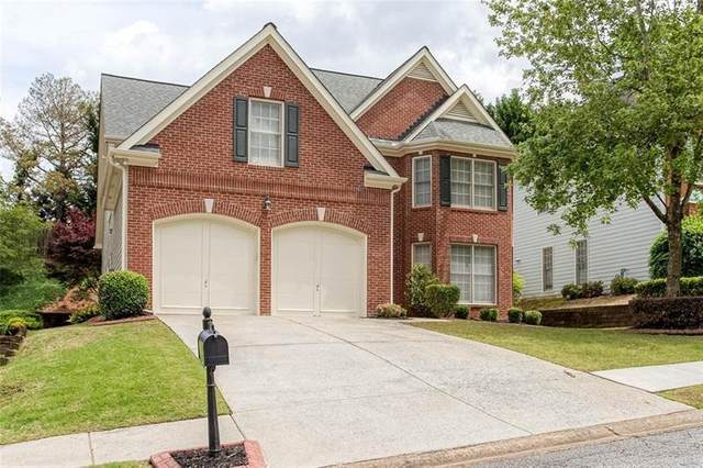1322 Nantahala Trail, Marietta, GA 30062 (MLS #6877717) :: North Atlanta Home Team