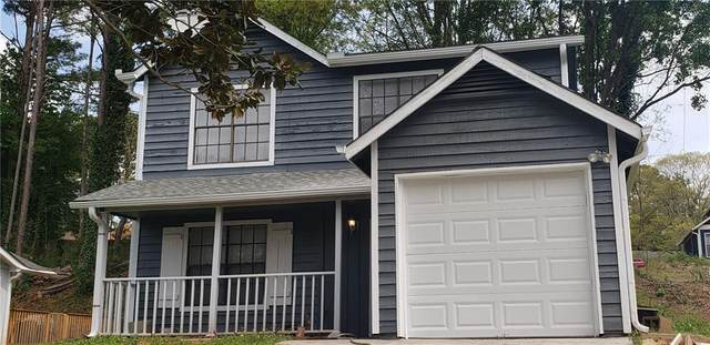 795 Durham Crossing, Stone Mountain, GA 30083 (MLS #6877733) :: North Atlanta Home Team
