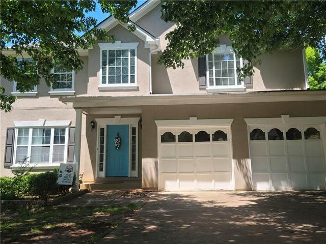 1180 Rome, Roswell, GA 30075 (MLS #6877734) :: North Atlanta Home Team