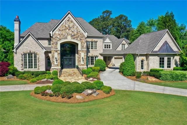3665 Moye Trail, Duluth, GA 30097 (MLS #6877883) :: North Atlanta Home Team