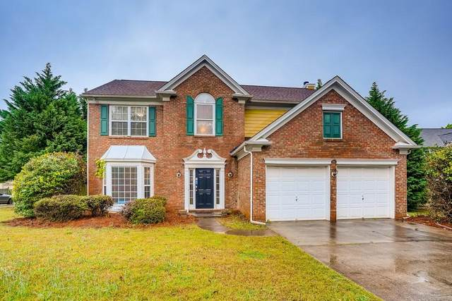 3511 Donamire Way NW, Kennesaw, GA 30144 (MLS #6877892) :: Path & Post Real Estate