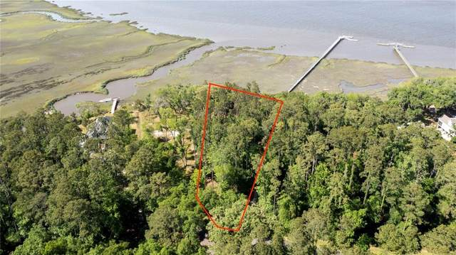 0 Riverpoint Drive, Townsend, GA 31331 (MLS #6877906) :: Oliver & Associates Realty