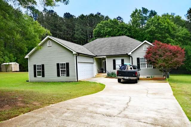 2661 Bearden Boulevard, Monroe, GA 30655 (MLS #6878007) :: North Atlanta Home Team