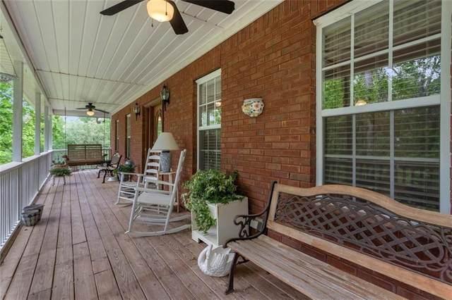 3955 Jim Owens Road NW, Kennesaw, GA 30152 (MLS #6878059) :: North Atlanta Home Team