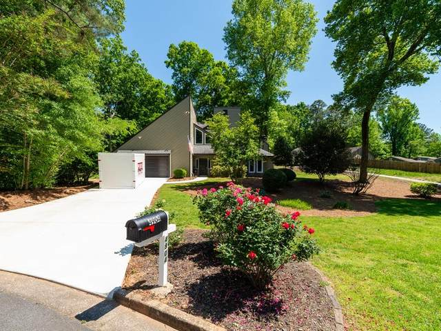 4904 Oflaherty Court SW, Mableton, GA 30126 (MLS #6878103) :: The North Georgia Group