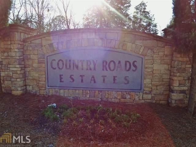 45 Maggie Court, Covington, GA 30016 (MLS #6878105) :: Thomas Ramon Realty