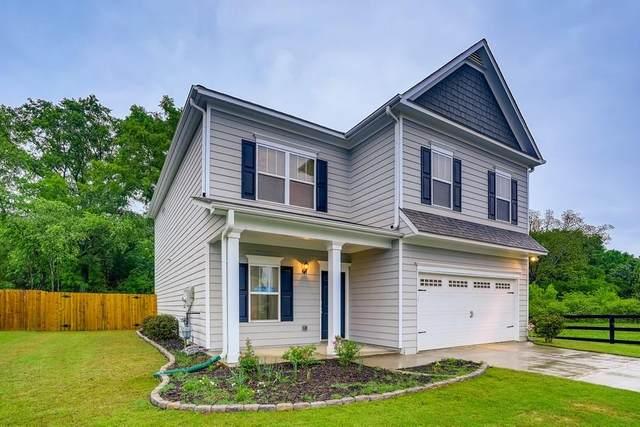29 Mercer Lane, Cartersville, GA 30120 (MLS #6878140) :: North Atlanta Home Team