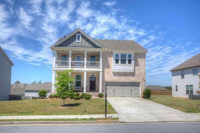 3491 Tioga Lake Cove, Lawrenceville, GA 30044 (MLS #6878172) :: North Atlanta Home Team