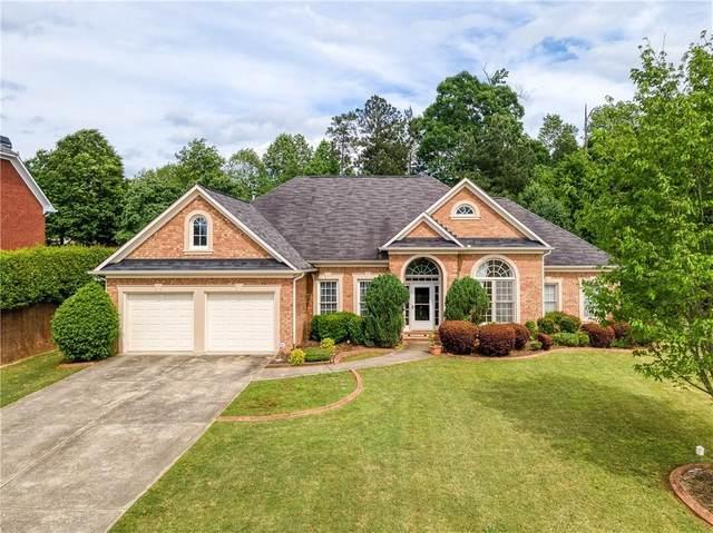 965 Abercorn Drive SW, Atlanta, GA 30331 (MLS #6878174) :: Lucido Global