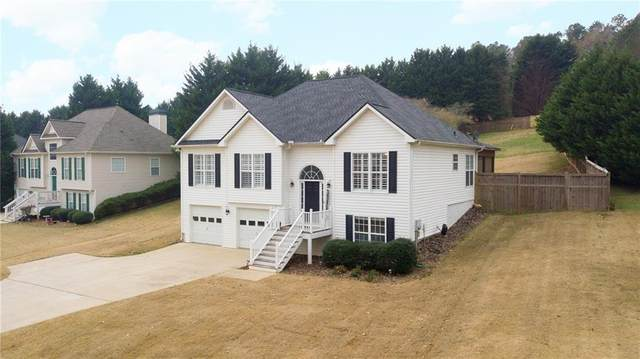 6865 Bryn Brooke Drive, Dawsonville, GA 30534 (MLS #6878180) :: Path & Post Real Estate