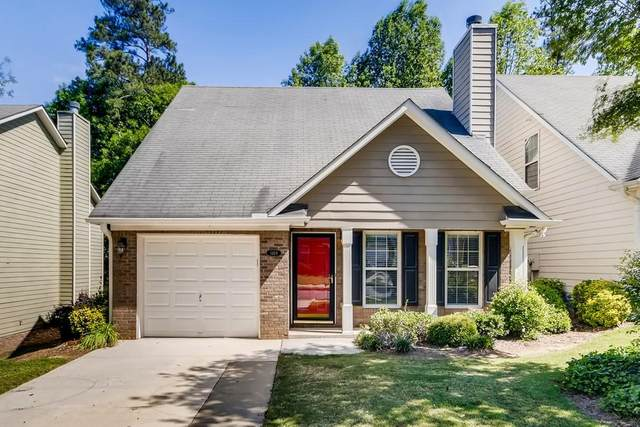 1469 Gates Circle SE, Atlanta, GA 30316 (MLS #6878185) :: The Gurley Team