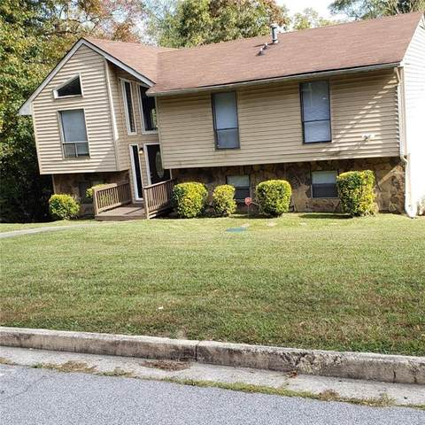 6970 Smoke Ridge Way, Fairburn, GA 30213 (MLS #6878207) :: North Atlanta Home Team