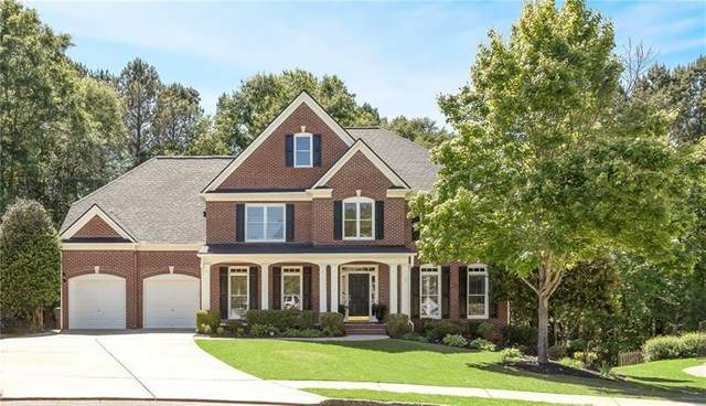 53 English Ivy Way, Acworth, GA 30101 (MLS #6878215) :: The Hinsons - Mike Hinson & Harriet Hinson