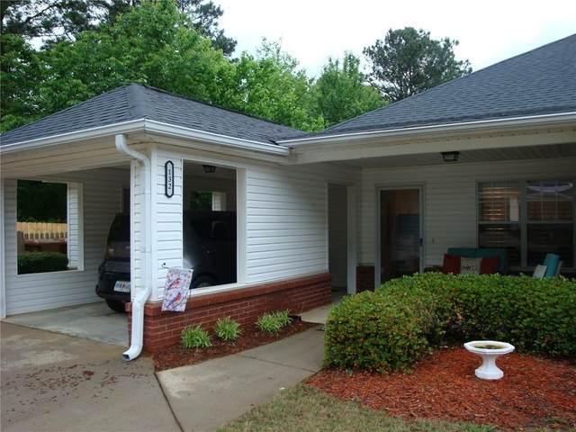 150 Old Mill Road #132, Cartersville, GA 30120 (MLS #6878221) :: North Atlanta Home Team