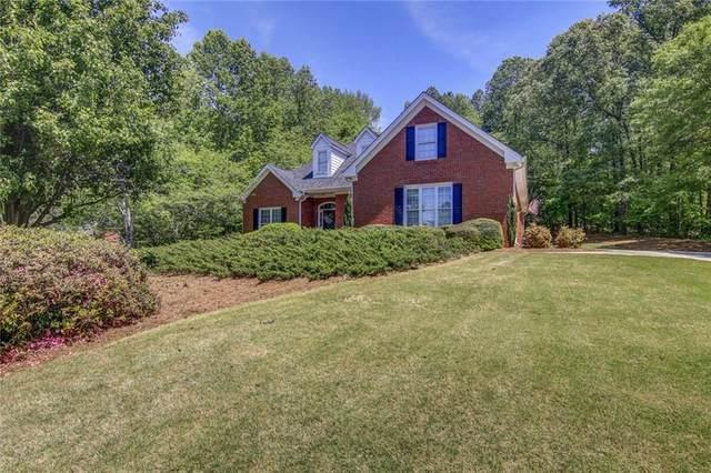 40 Costleys Bridge Drive, Oxford, GA 30054 (MLS #6878315) :: North Atlanta Home Team