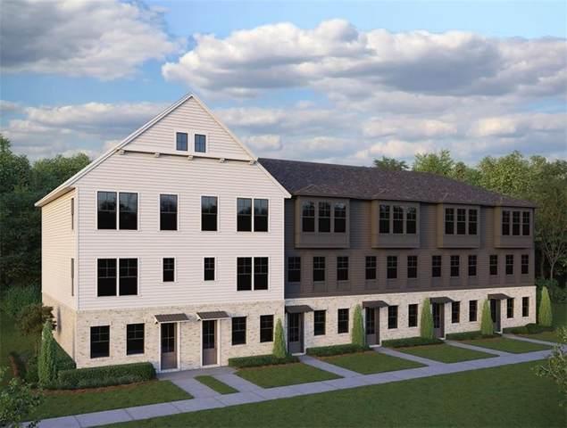 6554 Beacon Drive #360, Sandy Springs, GA 30328 (MLS #6878377) :: Kennesaw Life Real Estate
