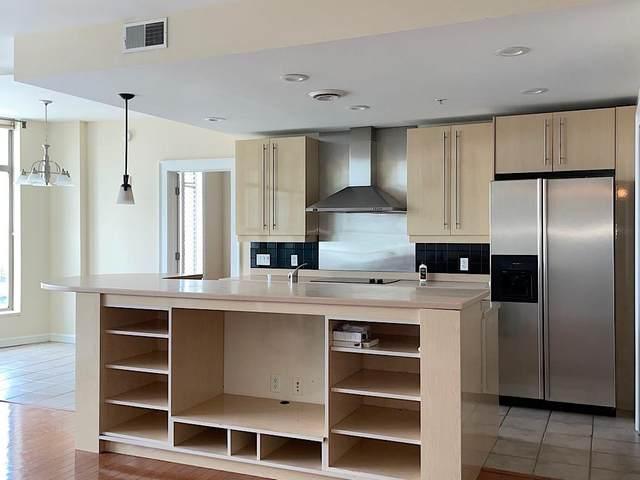 250 Park Avenue West NW #801, Atlanta, GA 30313 (MLS #6878467) :: Path & Post Real Estate