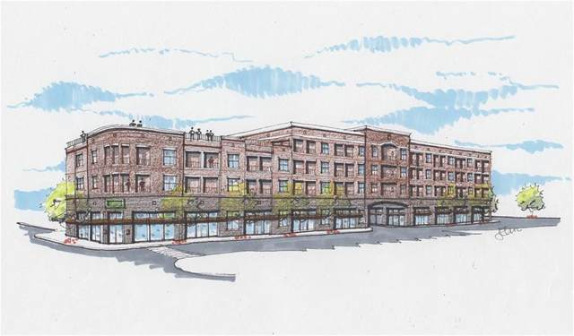 157 E Crogan Street #201, Lawrenceville, GA 30046 (MLS #6878479) :: Path & Post Real Estate