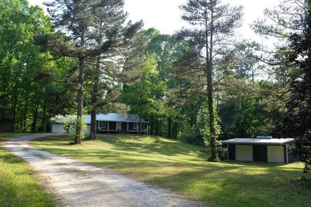4783 Amsler Road, Ellenwood, GA 30294 (MLS #6878519) :: North Atlanta Home Team
