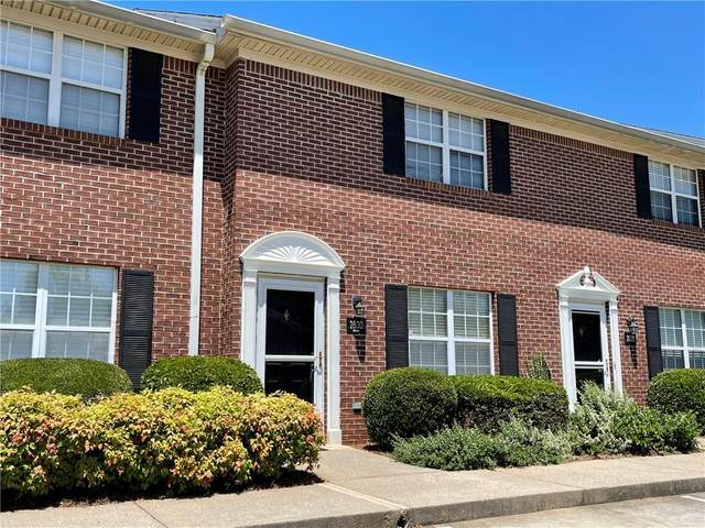 2830 Florence Drive, Gainesville, GA 30504 (MLS #6878530) :: Path & Post Real Estate