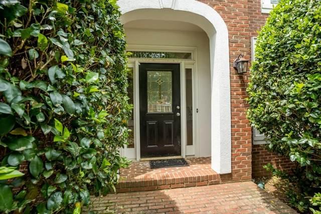 2117 Hadfield Court, Marietta, GA 30062 (MLS #6878561) :: Path & Post Real Estate