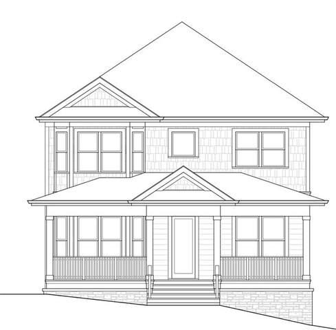 2429 Shenandoah Avenue NE, Atlanta, GA 30305 (MLS #6878579) :: Scott Fine Homes at Keller Williams First Atlanta