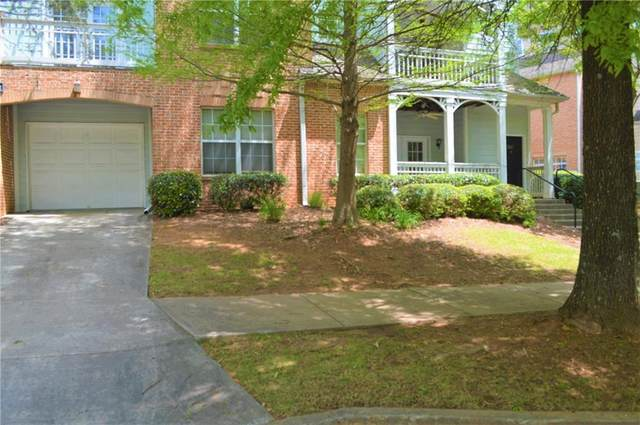 245 Amal Drive SW #5001, Atlanta, GA 30315 (MLS #6878615) :: North Atlanta Home Team