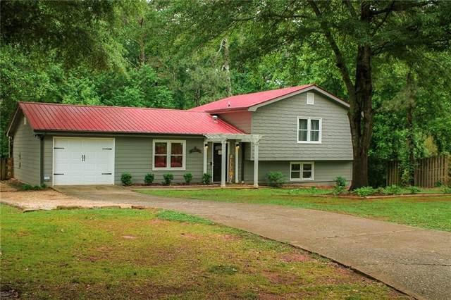 308 Quail Hollow Drive, Woodstock, GA 30188 (MLS #6878654) :: Path & Post Real Estate