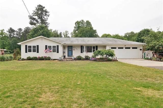 1180 Murray Circle SW, Marietta, GA 30064 (MLS #6878724) :: North Atlanta Home Team