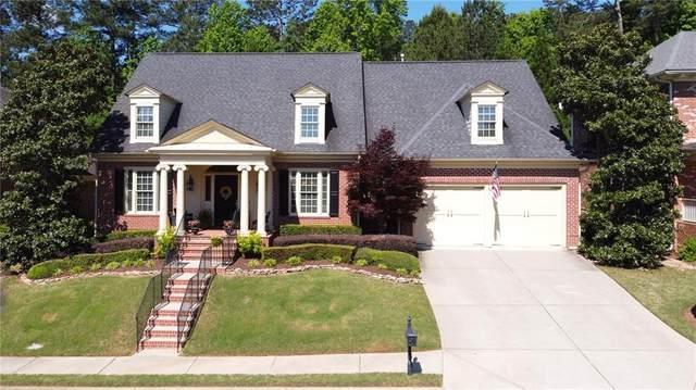 8070 Georgetown Circle, Suwanee, GA 30024 (MLS #6878733) :: Path & Post Real Estate