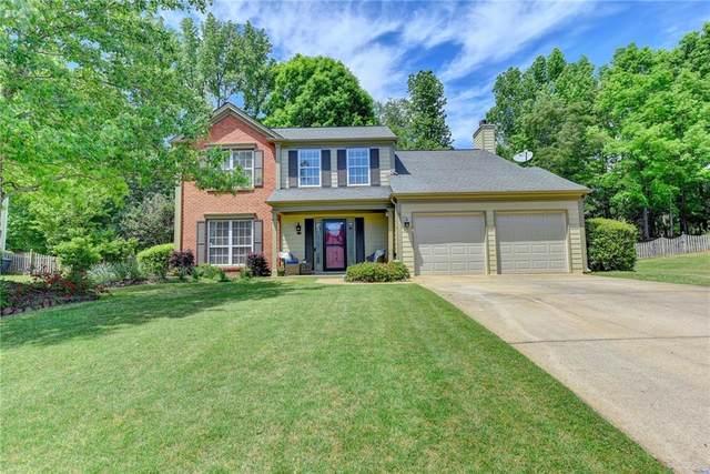 3735 Lakeheath Drive, Cumming, GA 30041 (MLS #6878746) :: Kennesaw Life Real Estate