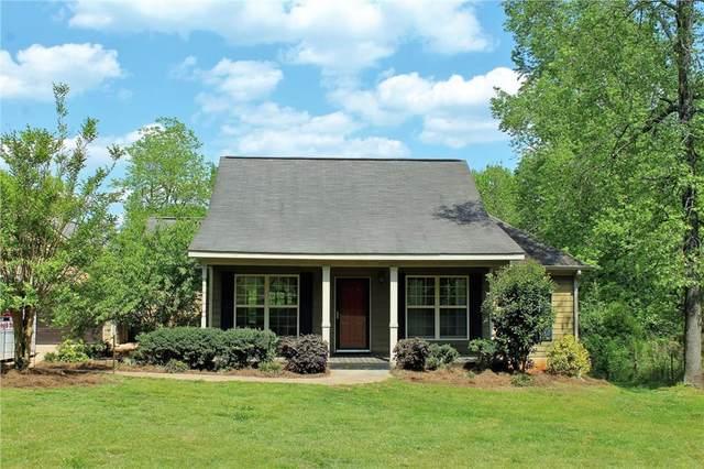 174 Bowman Mill Road SE, Winder, GA 30680 (MLS #6878760) :: North Atlanta Home Team