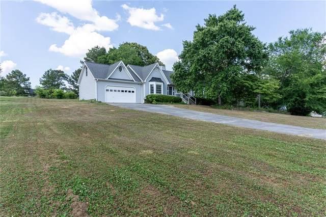 114 Hunters Trail SE, Calhoun, GA 30701 (MLS #6878813) :: Charlie Ballard Real Estate
