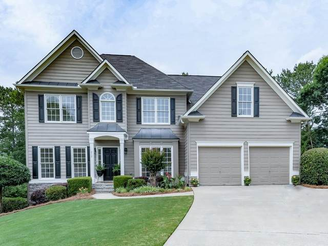 212 Holly Chase Court, Canton, GA 30114 (MLS #6878853) :: The Huffaker Group