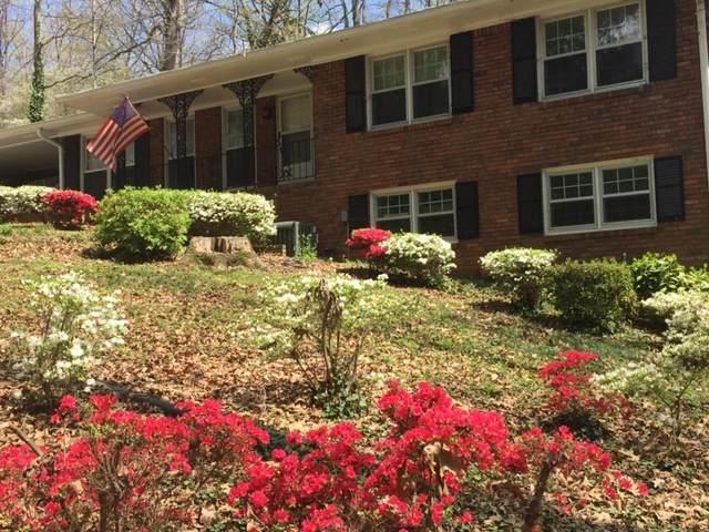 4391 King Valley Drive SE, Smyrna, GA 30082 (MLS #6878868) :: North Atlanta Home Team