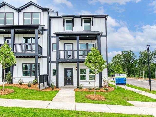 514 Hampton Crossing, Woodstock, GA 30188 (MLS #6878881) :: Kennesaw Life Real Estate