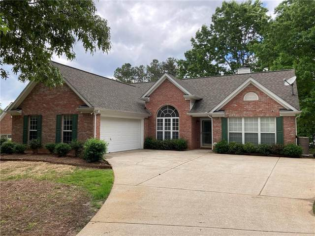 6226 Huckleberry Ridge, Flowery Branch, GA 30542 (MLS #6878932) :: 515 Life Real Estate Company