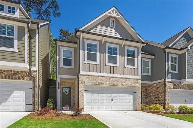 1804 Parkades Path SW, Marietta, GA 30008 (MLS #6878991) :: AlpharettaZen Expert Home Advisors