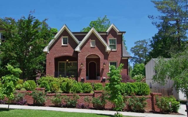 1062 Cumberland Road NE, Atlanta, GA 30306 (MLS #6879060) :: AlpharettaZen Expert Home Advisors