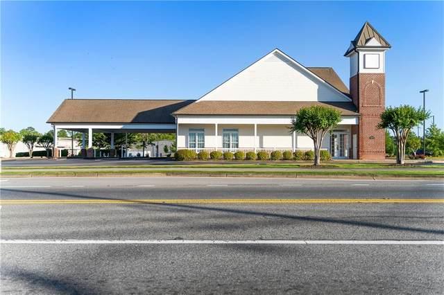420 Old Mill Road, Cartersville, GA 30120 (MLS #6879083) :: Thomas Ramon Realty