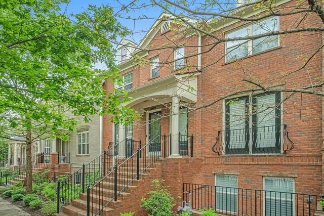 459 Alderwood Street, Atlanta, GA 30328 (MLS #6879144) :: North Atlanta Home Team