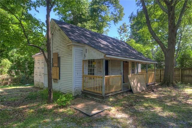 3362 E Roxboro Road, Atlanta, GA 30324 (MLS #6879184) :: AlpharettaZen Expert Home Advisors