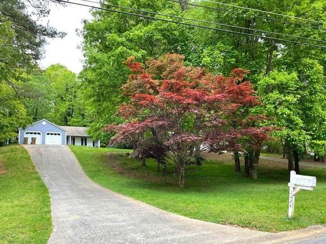 1424 Towne Harbor Passage, Woodstock, GA 30189 (MLS #6879225) :: Path & Post Real Estate