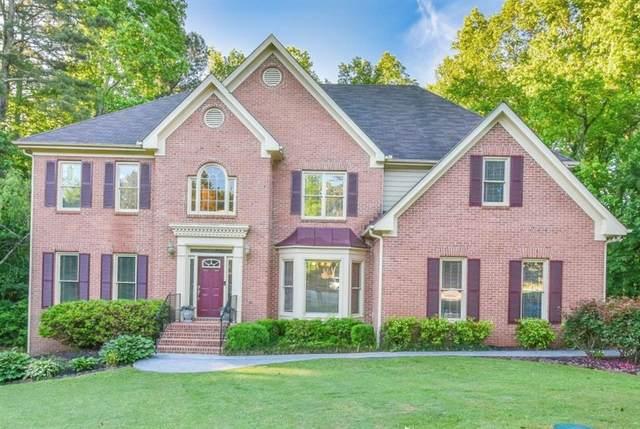 1620 Terrace Lake Drive, Lawrenceville, GA 30043 (MLS #6879369) :: North Atlanta Home Team