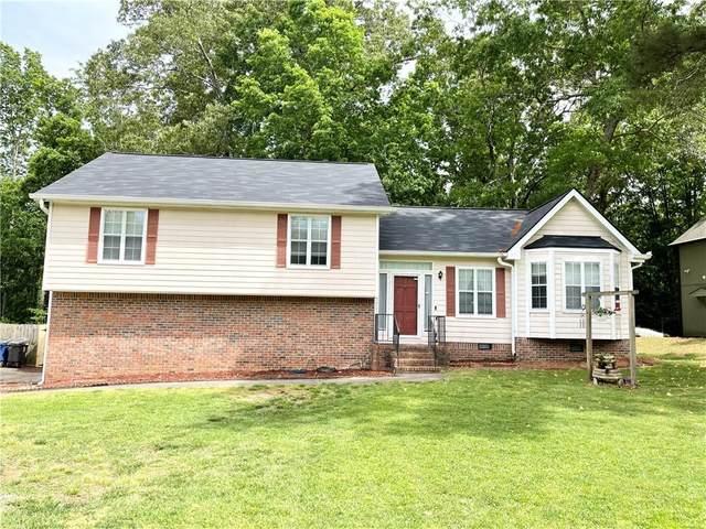 8613 Stone Creek Court, Douglasville, GA 30135 (MLS #6879441) :: North Atlanta Home Team