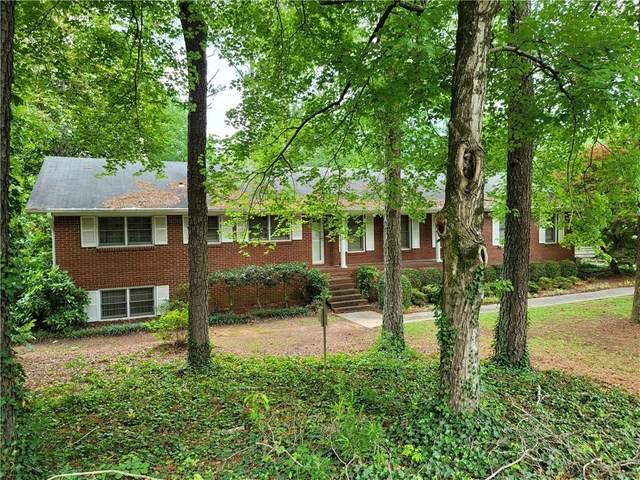 4430 Pullen Lane, College Park, GA 30349 (MLS #6879466) :: RE/MAX Paramount Properties